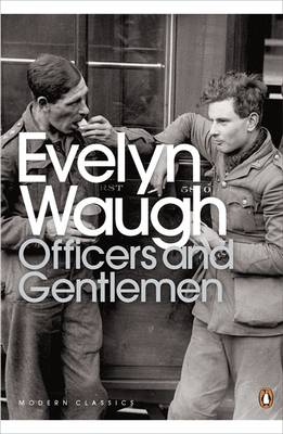 Officers and Gentlemen - Penguin Modern Classics (Paperback)