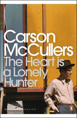 The Heart is a Lonely Hunter - Penguin Modern Classics (Paperback)