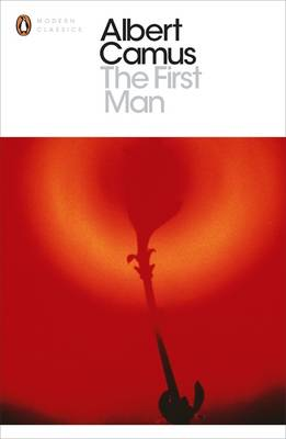 The First Man - Penguin Modern Classics 7 (Paperback)