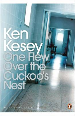 One Flew Over the Cuckoo's Nest: a Novel - Penguin Modern Classics   (Paperback)