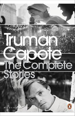 The Complete Stories - Penguin Modern Classics   (Paperback)