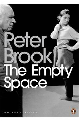 The Empty Space - Penguin Modern Classics 713 (Paperback)