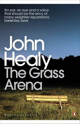 The Grass Arena: An Autobiography - Penguin Modern Classics   (Paperback)