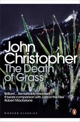 The Death of Grass - Penguin Modern Classics 476 (Paperback)