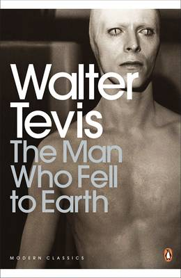 The Man Who Fell to Earth (Paperback)
