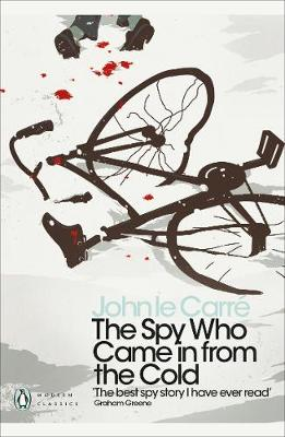 The Spy Who Came in from the Cold - Penguin Modern Classics     (Paperback)