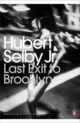Last Exit to Brooklyn - Penguin Modern Classics 353 (Paperback)