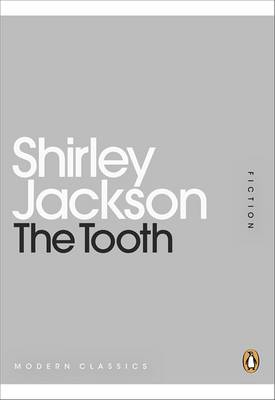 The Tooth (Paperback)
