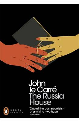 The Russia House (Paperback)