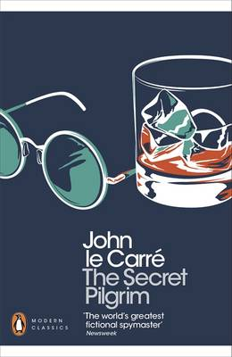 The Secret Pilgrim (Paperback)