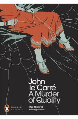 A Murder of Quality - Penguin Modern Classics 486 (Paperback)