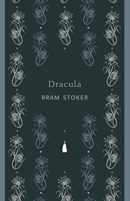 Dracula - The Penguin English Library (Paperback)
