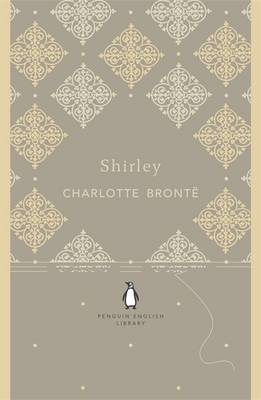Shirley - The Penguin English Library (Paperback)