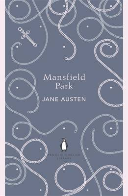 Mansfield Park - The Penguin English Library (Paperback)
