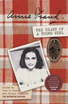 The Diary of a Young Girl: Definitive Edition (Paperback)