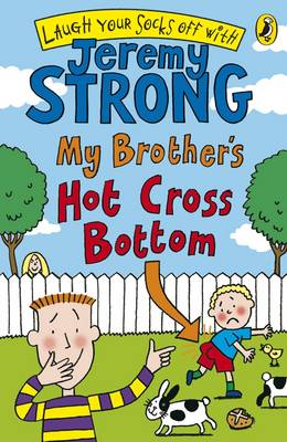 My Brother's Hot Cross Bottom (Paperback)