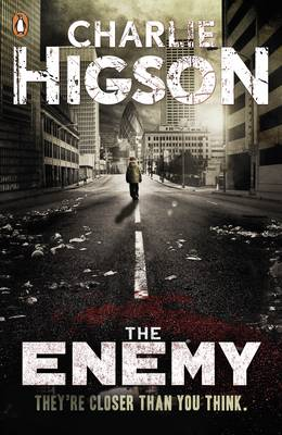 The Enemy - The Enemy 1 (Paperback)