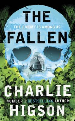 The Fallen - The Enemy Book 5 (Hardback)