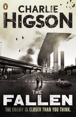 The Fallen - The Enemy Book 5 (Paperback)