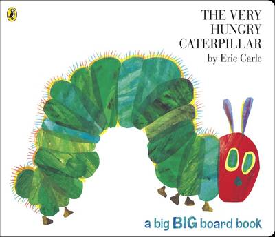 The Very Hungry Caterpillar - The Very Hungry Caterpillar 19 (Hardback)
