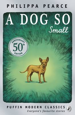 A Dog So Small (Paperback)