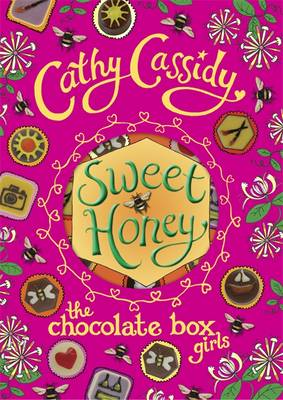 Sweet Honey - Chocolate Box Girls 5 (Paperback)