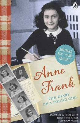 The Diary of Anne Frank (Paperback)