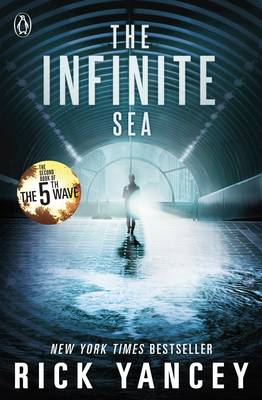 The Infinite Sea - The 5th Wave 2 Book 2 (Paperback)