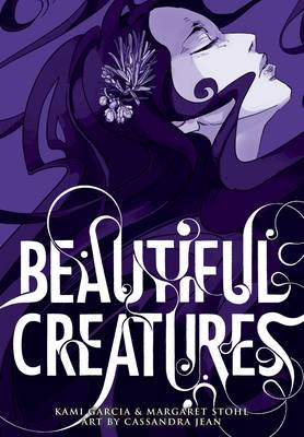 Beautiful Creatures: The Manga (A Graphic Novel) - Beautiful Creatures 1 (Paperback)