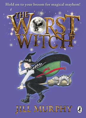 The Worst Witch - The Worst Witch 1 (Paperback)