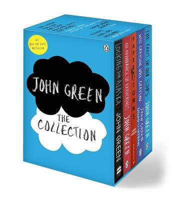 John Green - the Collection (Multiple copy pack)
