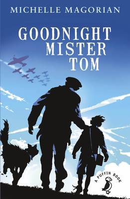 Goodnight Mister Tom - A Puffin Book (Paperback)