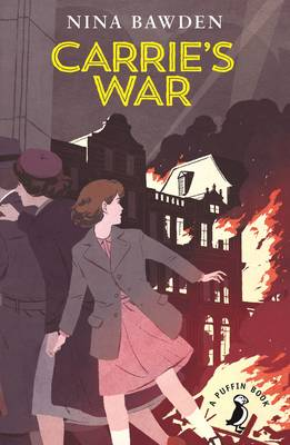 Carrie's War - A Puffin Book 54 (Paperback)