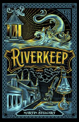 Riverkeep (Paperback)