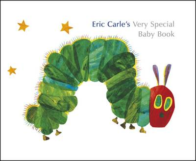 Eric Carle's Very Special Baby Book (Hardback)