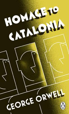 Homage to Catalonia - Penguin Modern Classics (Paperback)
