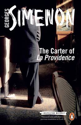 The Carter of 'La Providence' - Inspector Maigret 4 (Paperback)