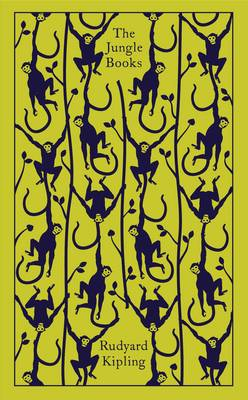The Jungle Book - Clothbound Classics (Hardback)