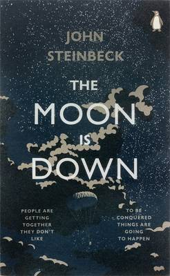 The Moon is Down (Paperback)