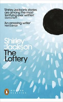 The Lottery - Penguin Modern Classics (Paperback)