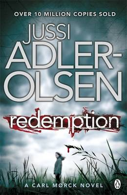 Redemption - Department Q 3 (Paperback)