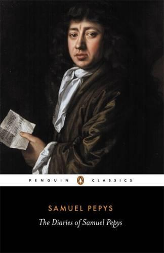 The Diary of Samuel Pepys: Selection: A Selection (Paperback)