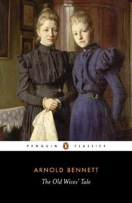 The Old Wives Tale (Paperback)