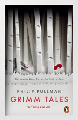Grimm Tales: For Young and Old (Paperback)