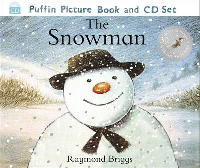 The Snowman: The Book of the Film - The Snowman (Mixed media product)