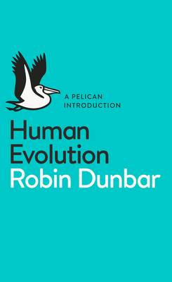 Human Evolution: A Pelican Introduction (Paperback)