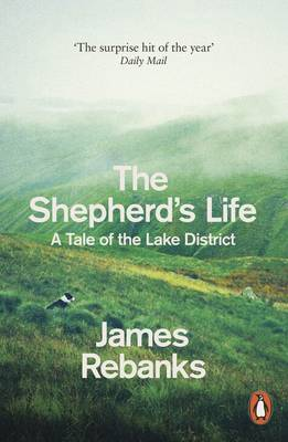 Cover The Shepherd's Life: A Tale of the Lake District
