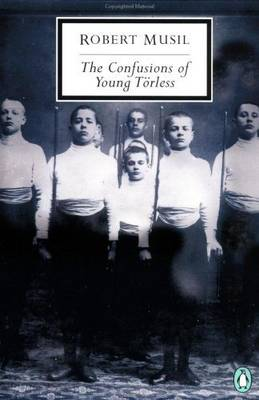 The Confusions of Young Torless - Penguin Modern Classics   (Paperback)