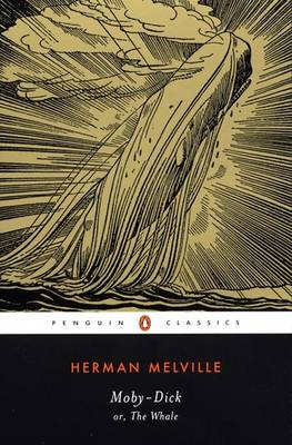 Moby-Dick: Or, the Whale: or, the Whale (Paperback)
