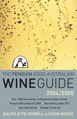 The Penguin Good Australian Wine Guide 2004/2005 (Paperback)